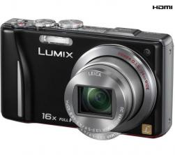 Panasonic Lumix DMC-TZ20