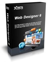 Xara Web Designer